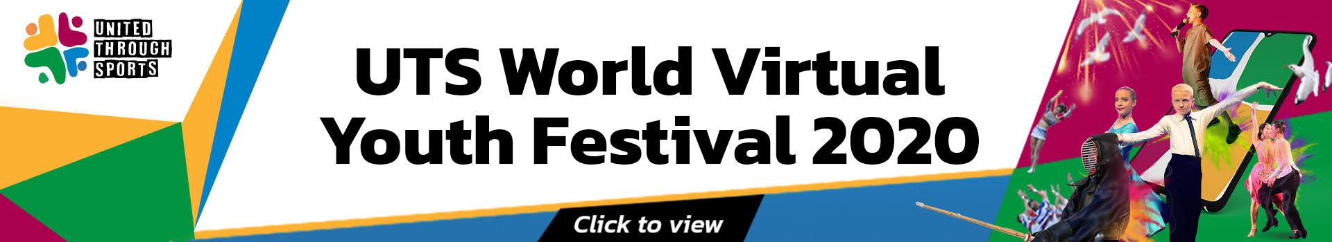 UTS World Virtual Youth Festival 2020 PC