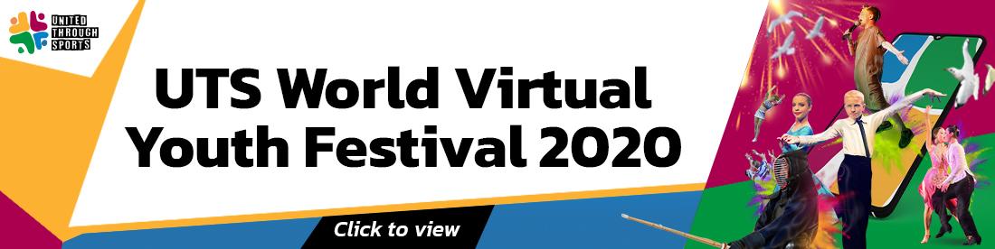 UTS World Virtual Youth Festival 2020