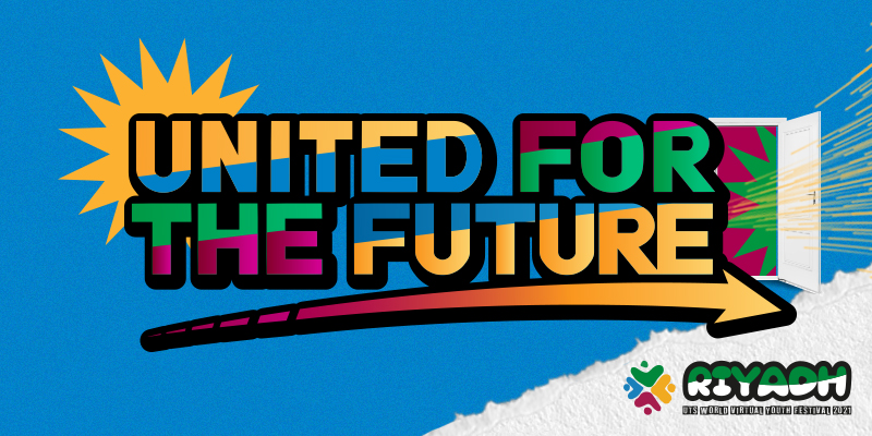 UNITED FOR THE FUTURE SIZE 800x400